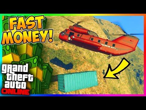 TOP 5 FASTEST & BEST WAYS TO MAKE MONEY IN GTA 5 ONLINE!! GTA Online Fast Money!(GTA 5 Online Money)