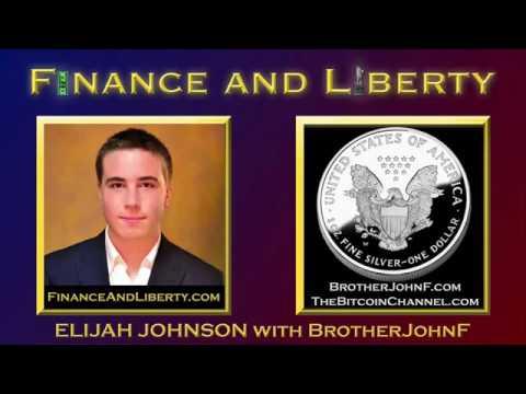 Bitcoin $1000! Bitcoin to REPLACE U S DOLLAR BrotherJohnF