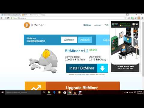 Free Bitcoin Mining 0 015 Per day-Proof of Payment
