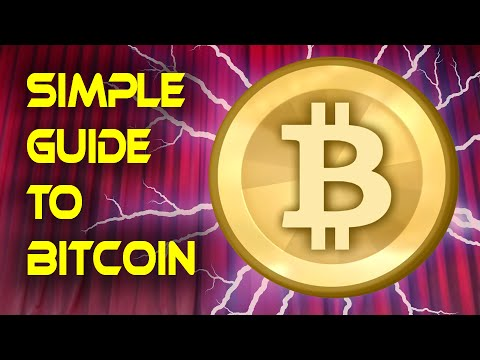 Simple Guide to Bitcoin