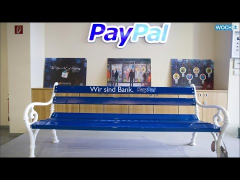 PayPal Enables Bitcoin Transactions For Merchants Selling Digital Goods