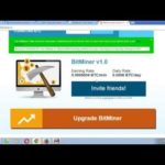 BitMiner: Earn Bitcoin for free Update BitMiner to earn more. SCAM site