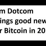 Kim Dotcom brings good news for Bitcoin in 2017. A Steem power down story