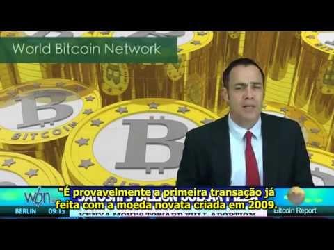O Bitcoin irá acabar com o monopólio monetário, e o Latium o que é?