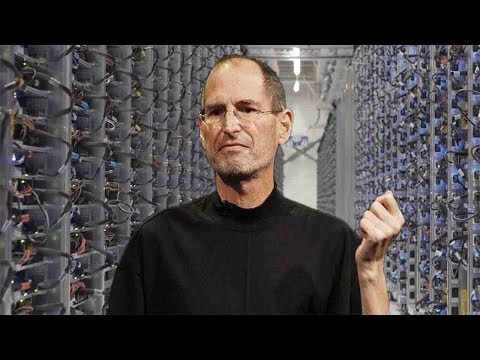 Steve Jobs' $500 Million Bitcoin Investment