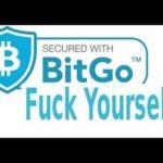 Bitcoin News price crash bitfinex non hack false flag op
