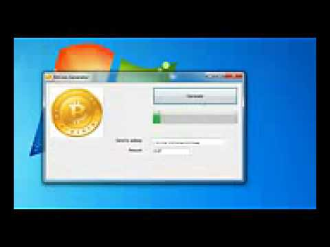 BitCoin Generator Working 2014 September 2014 Mobile