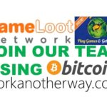 Game Loot Paying with Bitcoin Tutorial GameLoot Review No Scam with Paul Graue
