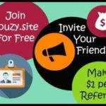 Make Money Online 2016 Referral Snowball
