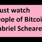 Must watch people of Bitcoin: Gabriel Scheare (and some Monero news)