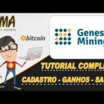 Genesis Mining – A mais confiável mineradora de bitcoins de 2016