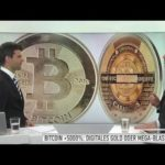 """Bitcoin Das Digitale Gold """" Bitcoin The Digital Gold"""""""