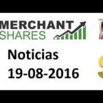 Merchant Shares aceptará Bitcoin como forma de depósito y retiro