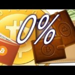 Bitcoin комисия 0% на операциях ! imunitet DSS