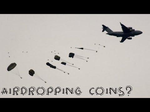 DN028: Price Depression & Airdrop Fails