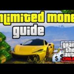 GTA 5 Online MONEY: How To ''GET MONEY FAST!'' – GTA 5 Make Money Fast & Easy In GTA Online! (GTA V)