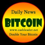 CashLeader report and bitcoin exchange price india