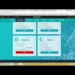 Como minerar Bitcoin, Ethereum, Litecoin e DOGE  3 Dólares Bônus #Bitmine