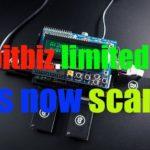 موقع bitbiz.limited  نصاب bitbiz.limited is scam