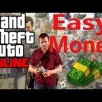 Gta 5 Online – Best Ways To Make Money Online! Fast And Easy Money Methods