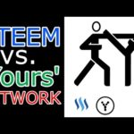 'Yours Network' to Use Bitcoin in Competition Against Steemit (The Cryptoverse #80)