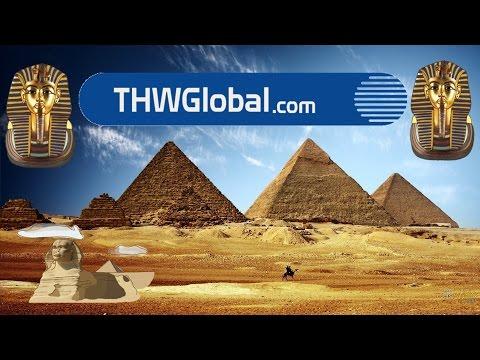 THW Global Super Piramides Golpe SCAM