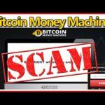 Bitcoin Money Machine Review Exposes the FULL Scam!
