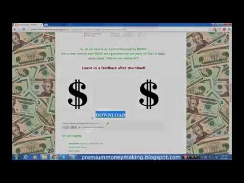 Best ways to Make Money Online. Learn How To Make Money Online Fast in 2016!
