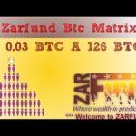 Zarfund Guadagnare Bitcoin