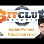 Bitclub Network Withdrawal Proof 1.65 Bitcoin $1,000 USD