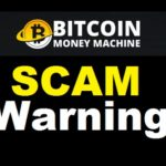 Bitcoin Money Machine Review – Total SCAM WARNING!