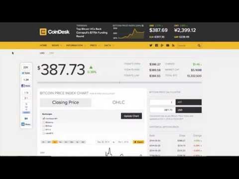 Bitcoin News ビットコインニュース #136 by BitBiteCoin.com