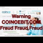 Fraud coincebit.com Coincebit Coince –  Fraud Websites SCAM SCAM SCAM