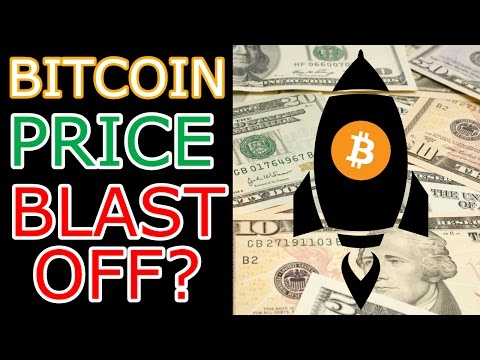BLASTOFF! How a Traditional ETF Can Send Bitcoin to the Moon (The Cryptoverse #93)