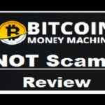 BitCoin Money Machine is NOT SCAM? Review!