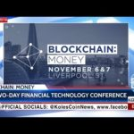 "KCN News: ""Blockchain: Money"" by Bitcoin.com and Moe Levin"