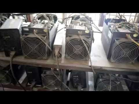 Bitcoin mining in India (My home setup)