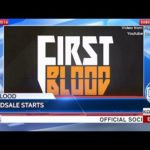 KCN News: Firstblood has announced the Crowdsale