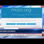 KCN News: the MOOC – cryptocurrency based courses surges in demand
