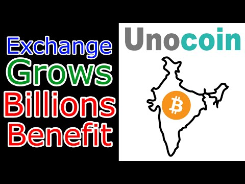 Unocoin Exchange Expands, Wants to 'Take Bitcoin to Billions' In India (The Cryptoverse #95)