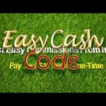 Easy Cash Code ECC Promo | Make Money Online With The Easy Cash Code System