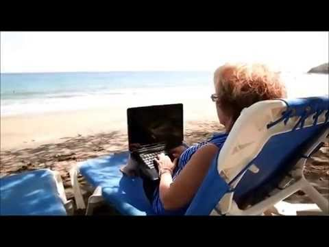 Make Money Online Success Story Deborah Robertson
