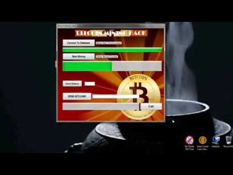 Get F R E E bitcoins    Bitcoin Mining Hack Update 14 September 2016 By Corown
