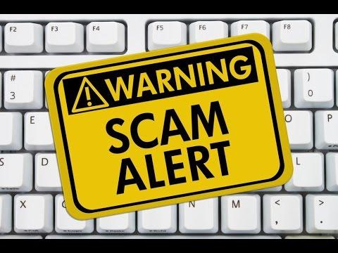 Latest 6 Bitcoin Scam Faucet Sites..