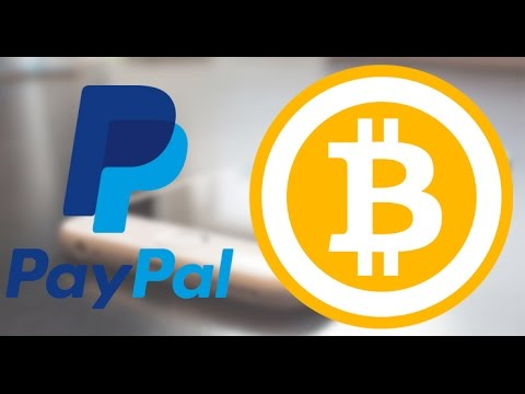 BITCOIN NEWS: WHOAAH! Paypal gearing up for bitcoin!