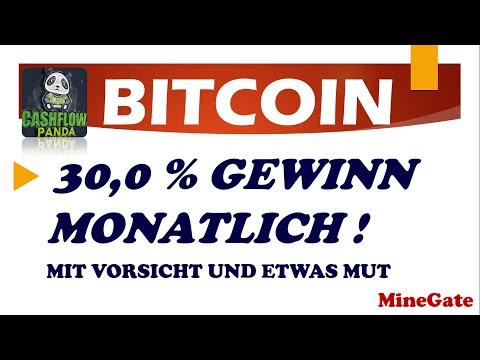 MineGate! BITCOINS verdienen mit Mine-Gate 30%. Bitcoin mining Anleitung deutsch. Gate-miner