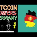 German Energy Giant Now Accepts Bitcoin for Utility Bills (The Cryptoverse #99)