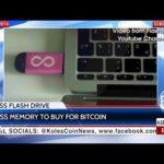 KCN News: Flashsafe – endless memory via Bitcoin