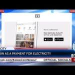 KCN News:  Enercity to provide energy for Bitcoin via PEYGmbH