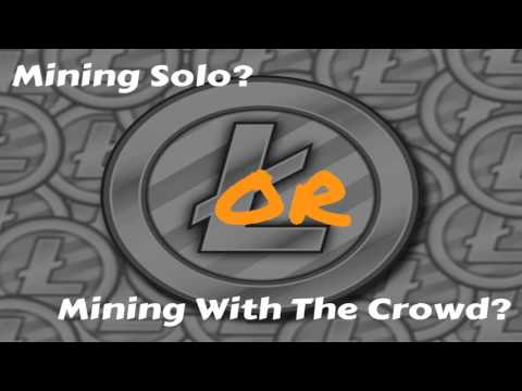 Bitcoin the complete guide Part 8 003 Mining Litecoin